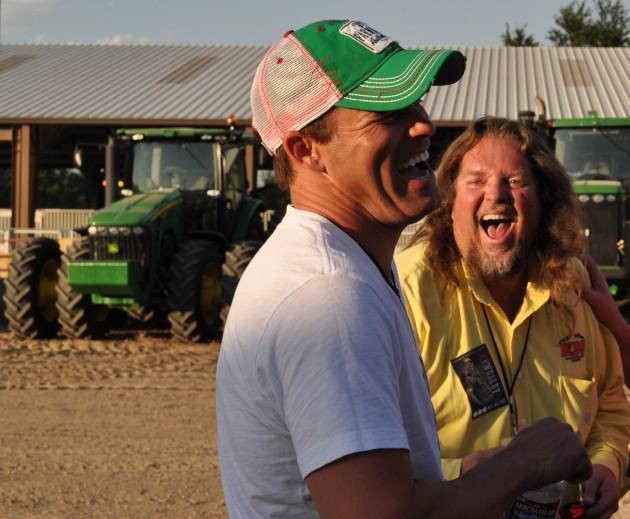 On the Farming Community