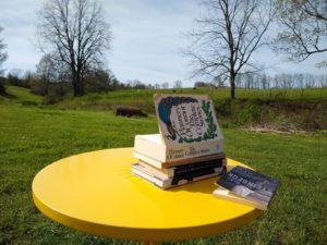 Best Rural Novels