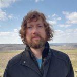 Ryan Dennis, author