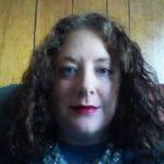 Jessica Maybury, blogger