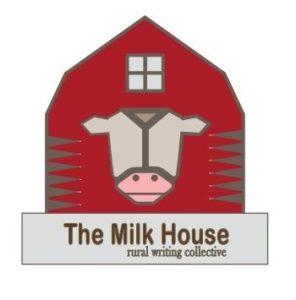 The Milk House logo