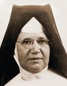 nun from Jim Trelease memoir
