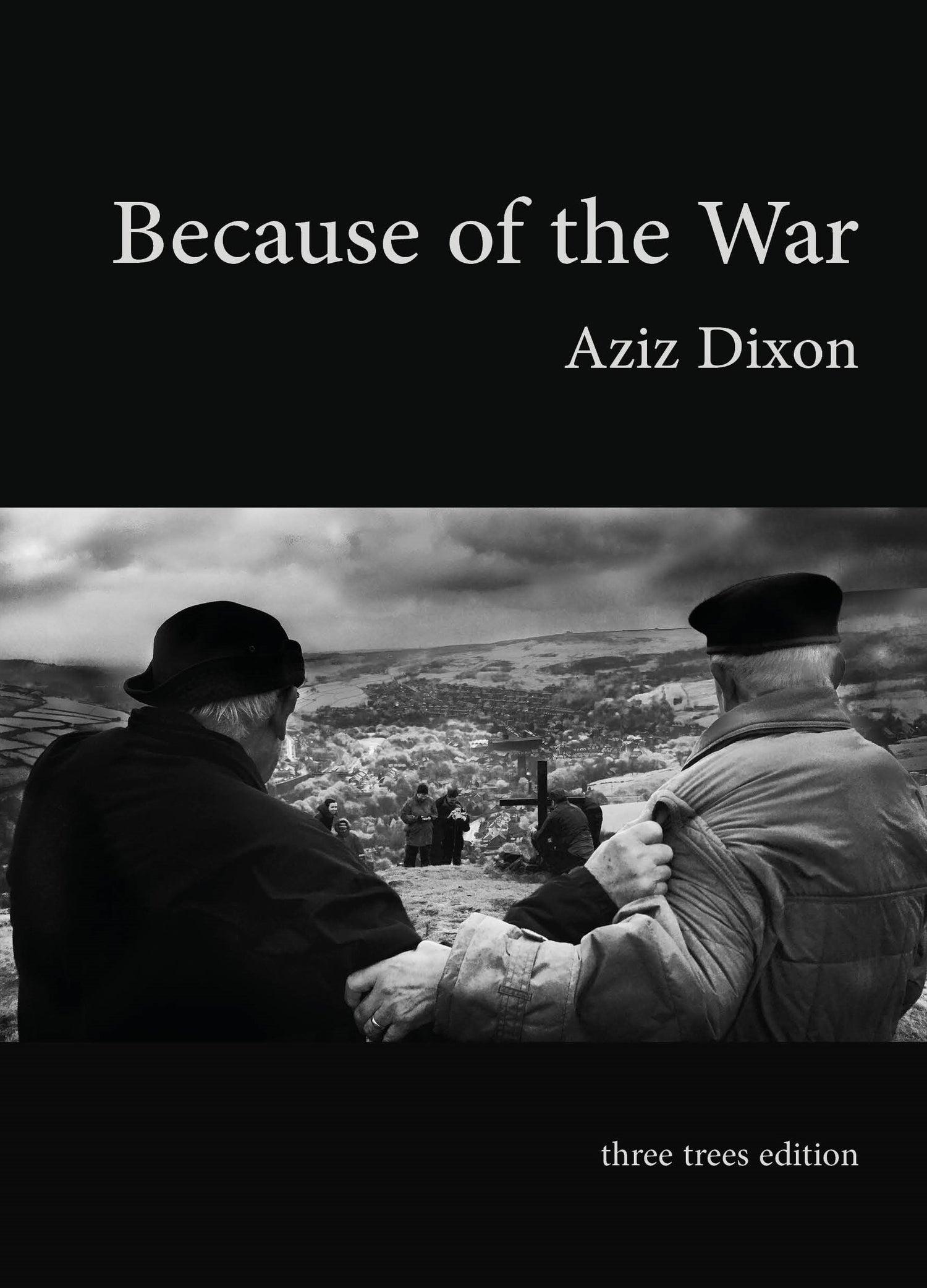 Aziz Dixon, rural poet