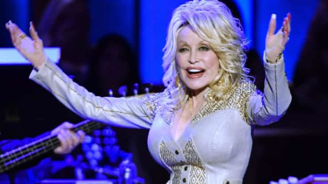 Only Dolly Can Save Us Now