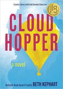 Cloudhopper