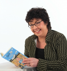 Lorna Sixsmith